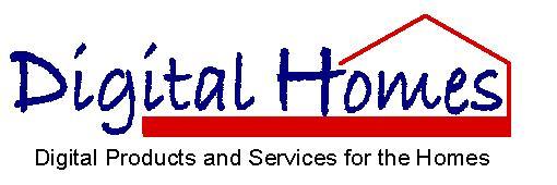 Digital Homes sponsor