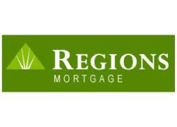 Regions Sponsor